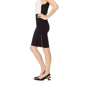 Wilfred Campagne Stretch Pencil Skirt